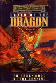 Spirit Games (Est. 1984) - Supplying role playing games (RPG), wargames rules, miniatures and scenery, new and traditional board and card games for the last 20 years sells Death of the Dragon Hardback by