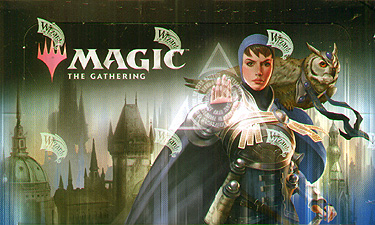 Spirit Games (Est. 1984) - Supplying role playing games (RPG), wargames rules, miniatures and scenery, new and traditional board and card games for the last 20 years sells Ravnica Allegiance Booster Display with The Haunt of Hightower promo.