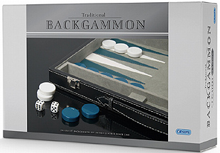 Spirit Games (Est. 1984) - Supplying role playing games (RPG), wargames rules, miniatures and scenery, new and traditional board and card games for the last 20 years sells Backgammon 15 inch