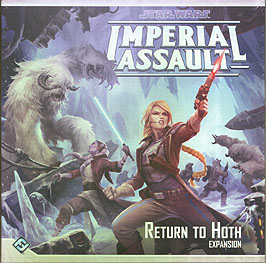 Spirit Games (Est. 1984) - Supplying role playing games (RPG), wargames rules, miniatures and scenery, new and traditional board and card games for the last 20 years sells Star Wars: Imperial Assault Return to Hoth Expansion