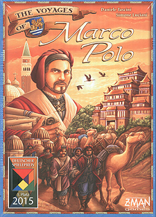 Spirit Games (Est. 1984) - Supplying role playing games (RPG), wargames rules, miniatures and scenery, new and traditional board and card games for the last 20 years sells The Voyages of Marco Polo