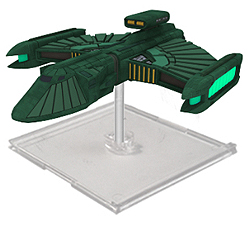 Spirit Games (Est. 1984) - Supplying role playing games (RPG), wargames rules, miniatures and scenery, new and traditional board and card games for the last 20 years sells Star Trek: Attack Wing Romulan RIS Pi Wave 22 Expansion Pack