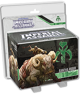 Spirit Games (Est. 1984) - Supplying role playing games (RPG), wargames rules, miniatures and scenery, new and traditional board and card games for the last 20 years sells Star Wars: Imperial Assault - Bantha Rider Villain Pack