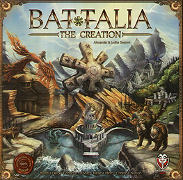 Spirit Games (Est. 1984) - Supplying role playing games (RPG), wargames rules, miniatures and scenery, new and traditional board and card games for the last 20 years sells Battalia: The Creation