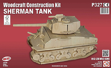 Spirit Games (Est. 1984) - Supplying role playing games (RPG), wargames rules, miniatures and scenery, new and traditional board and card games for the last 20 years sells Kit: Sherman Tank