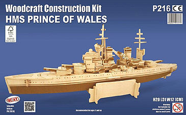 Spirit Games (Est. 1984) - Supplying role playing games (RPG), wargames rules, miniatures and scenery, new and traditional board and card games for the last 20 years sells Kit: HMS Prince of Wales