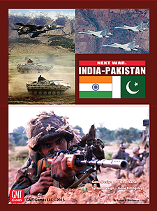 Spirit Games (Est. 1984) - Supplying role playing games (RPG), wargames rules, miniatures and scenery, new and traditional board and card games for the last 20 years sells Next War: India-Pakistan