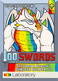 Spirit Games (Est. 1984) - Supplying role playing games (RPG), wargames rules, miniatures and scenery, new and traditional board and card games for the last 20 years sells 100 Swords: The Chroma Dragon