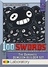 Spirit Games (Est. 1984) - Supplying role playing games (RPG), wargames rules, miniatures and scenery, new and traditional board and card games for the last 20 years sells 100 Swords: The Darkness Dungeon Builder Set