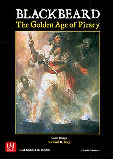 Spirit Games (Est. 1984) - Supplying role playing games (RPG), wargames rules, miniatures and scenery, new and traditional board and card games for the last 20 years sells Blackbeard: The Golden Age of Piracy