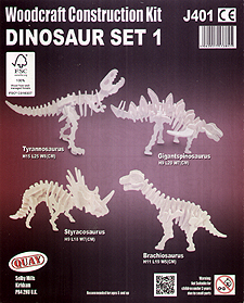 Spirit Games (Est. 1984) - Supplying role playing games (RPG), wargames rules, miniatures and scenery, new and traditional board and card games for the last 20 years sells Kit: Dinosaur Set 0