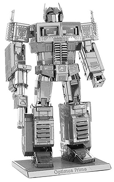 Spirit Games (Est. 1984) - Supplying role playing games (RPG), wargames rules, miniatures and scenery, new and traditional board and card games for the last 20 years sells Kit: Optimus Prime