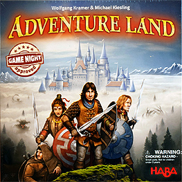 Spirit Games (Est. 1984) - Supplying role playing games (RPG), wargames rules, miniatures and scenery, new and traditional board and card games for the last 20 years sells Adventure Land
