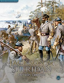Spirit Games (Est. 1984) - Supplying role playing games (RPG), wargames rules, miniatures and scenery, new and traditional board and card games for the last 20 years sells Jackson and Sheridan: The Valley Campaigns