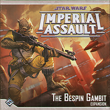 Spirit Games (Est. 1984) - Supplying role playing games (RPG), wargames rules, miniatures and scenery, new and traditional board and card games for the last 20 years sells Star Wars: Imperial Assault - The Bespin Gambit Expansion