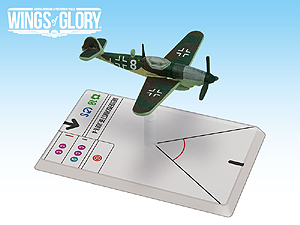Spirit Games (Est. 1984) - Supplying role playing games (RPG), wargames rules, miniatures and scenery, new and traditional board and card games for the last 20 years sells Wings of Glory WWII: Messerschmitt BF.109 K-4 (9./JG3)