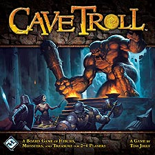 Spirit Games (Est. 1984) - Supplying role playing games (RPG), wargames rules, miniatures and scenery, new and traditional board and card games for the last 20 years sells Cave Troll (2015)