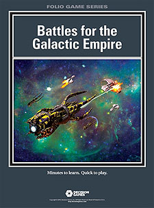 Spirit Games (Est. 1984) - Supplying role playing games (RPG), wargames rules, miniatures and scenery, new and traditional board and card games for the last 20 years sells Battles for the Galactic Empire: Folio Game Series