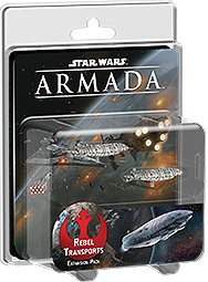 Spirit Games (Est. 1984) - Supplying role playing games (RPG), wargames rules, miniatures and scenery, new and traditional board and card games for the last 20 years sells Star Wars: Armada Rebel Transports Expansion Pack