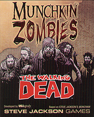 Spirit Games (Est. 1984) - Supplying role playing games (RPG), wargames rules, miniatures and scenery, new and traditional board and card games for the last 20 years sells Munchkin Zombies The Walking Dead