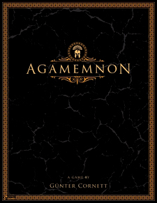 Spirit Games (Est. 1984) - Supplying role playing games (RPG), wargames rules, miniatures and scenery, new and traditional board and card games for the last 20 years sells Agamemnon