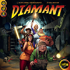 Spirit Games (Est. 1984) - Supplying role playing games (RPG), wargames rules, miniatures and scenery, new and traditional board and card games for the last 20 years sells Diamant