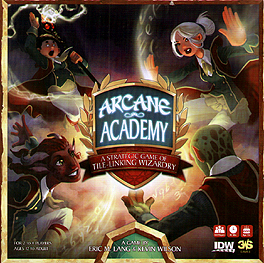 Spirit Games (Est. 1984) - Supplying role playing games (RPG), wargames rules, miniatures and scenery, new and traditional board and card games for the last 20 years sells Arcane Academy