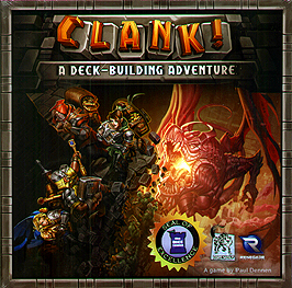 Spirit Games (Est. 1984) - Supplying role playing games (RPG), wargames rules, miniatures and scenery, new and traditional board and card games for the last 20 years sells Clank!