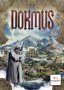 Spirit Games (Est. 1984) - Supplying role playing games (RPG), wargames rules, miniatures and scenery, new and traditional board and card games for the last 20 years sells Dokmus