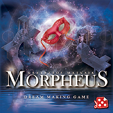Spirit Games (Est. 1984) - Supplying role playing games (RPG), wargames rules, miniatures and scenery, new and traditional board and card games for the last 20 years sells Morpheus