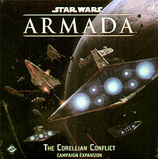 Spirit Games (Est. 1984) - Supplying role playing games (RPG), wargames rules, miniatures and scenery, new and traditional board and card games for the last 20 years sells Star Wars: Armada The Corellian Conflict Campaign Expansion