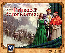 Spirit Games (Est. 1984) - Supplying role playing games (RPG), wargames rules, miniatures and scenery, new and traditional board and card games for the last 20 years sells Princes of the Renaissance