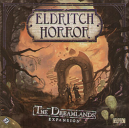 Spirit Games (Est. 1984) - Supplying role playing games (RPG), wargames rules, miniatures and scenery, new and traditional board and card games for the last 20 years sells Eldritch Horror: The Dreamlands Expansion