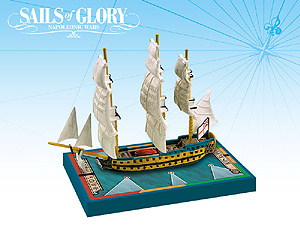 Spirit Games (Est. 1984) - Supplying role playing games (RPG), wargames rules, miniatures and scenery, new and traditional board and card games for the last 20 years sells Sails of Glory: HMS Bahama 1805/HMS San Juan 1805