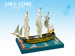Spirit Games (Est. 1984) - Supplying role playing games (RPG), wargames rules, miniatures and scenery, new and traditional board and card games for the last 20 years sells Sails of Glory: Santa Ana 1784/Mejicano 1786