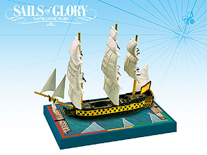 Spirit Games (Est. 1984) - Supplying role playing games (RPG), wargames rules, miniatures and scenery, new and traditional board and card games for the last 20 years sells Sails of Glory: Real Carlos 1787/Conde de Regla 1786