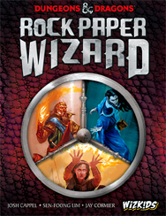 Spirit Games (Est. 1984) - Supplying role playing games (RPG), wargames rules, miniatures and scenery, new and traditional board and card games for the last 20 years sells Rock Paper Wizard