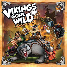Spirit Games (Est. 1984) - Supplying role playing games (RPG), wargames rules, miniatures and scenery, new and traditional board and card games for the last 20 years sells Vikings Gone Wild