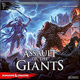 Spirit Games (Est. 1984) - Supplying role playing games (RPG), wargames rules, miniatures and scenery, new and traditional board and card games for the last 20 years sells Assault of the Giants Standard Edition