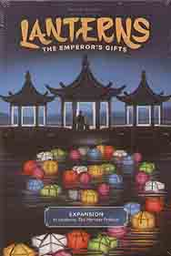 Spirit Games (Est. 1984) - Supplying role playing games (RPG), wargames rules, miniatures and scenery, new and traditional board and card games for the last 20 years sells Lanterns: The Emperor