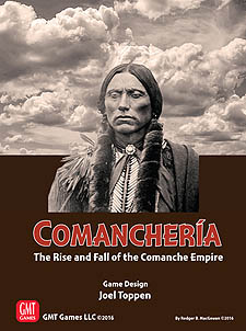 Spirit Games (Est. 1984) - Supplying role playing games (RPG), wargames rules, miniatures and scenery, new and traditional board and card games for the last 20 years sells Comancheria: The Rise and Fall of the Comanche Empire