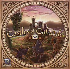 Spirit Games (Est. 1984) - Supplying role playing games (RPG), wargames rules, miniatures and scenery, new and traditional board and card games for the last 20 years sells Castles of Caladale