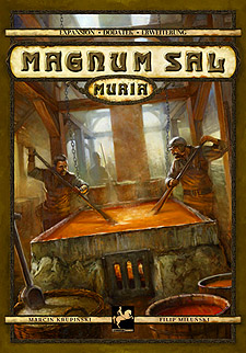 Spirit Games (Est. 1984) - Supplying role playing games (RPG), wargames rules, miniatures and scenery, new and traditional board and card games for the last 20 years sells Magnum Sal Muria