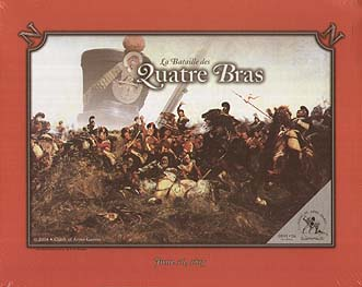 Spirit Games (Est. 1984) - Supplying role playing games (RPG), wargames rules, miniatures and scenery, new and traditional board and card games for the last 20 years sells La Bataille des Quatre Bras
