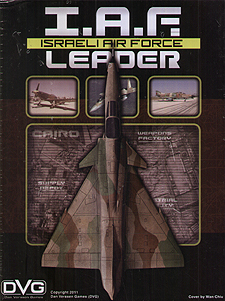 Spirit Games (Est. 1984) - Supplying role playing games (RPG), wargames rules, miniatures and scenery, new and traditional board and card games for the last 20 years sells I.A.F. Israeli Air Force Leader