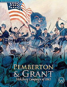 Spirit Games (Est. 1984) - Supplying role playing games (RPG), wargames rules, miniatures and scenery, new and traditional board and card games for the last 20 years sells Pemberton and Grant: Vicksburg Campaign 1863