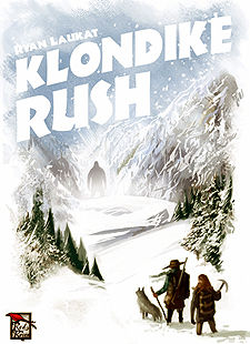 Spirit Games (Est. 1984) - Supplying role playing games (RPG), wargames rules, miniatures and scenery, new and traditional board and card games for the last 20 years sells Klondike Rush