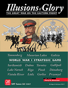Spirit Games (Est. 1984) - Supplying role playing games (RPG), wargames rules, miniatures and scenery, new and traditional board and card games for the last 20 years sells Illusions of Glory: The Great War on the Eastern Front