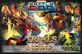 Spirit Games (Est. 1984) - Supplying role playing games (RPG), wargames rules, miniatures and scenery, new and traditional board and card games for the last 20 years sells BattleCON: Trials of the Indines