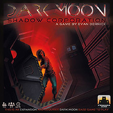 Spirit Games (Est. 1984) - Supplying role playing games (RPG), wargames rules, miniatures and scenery, new and traditional board and card games for the last 20 years sells Dark Moon: Shadow Corporation